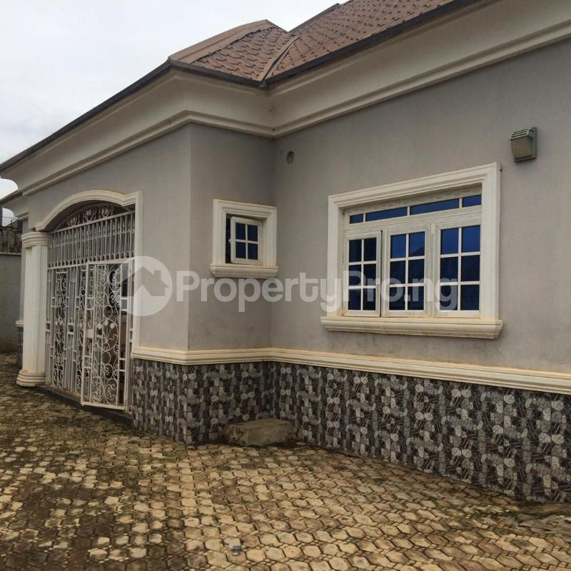4 bedroom Detached Bungalow House for sale Lokogoma Abuja - 1
