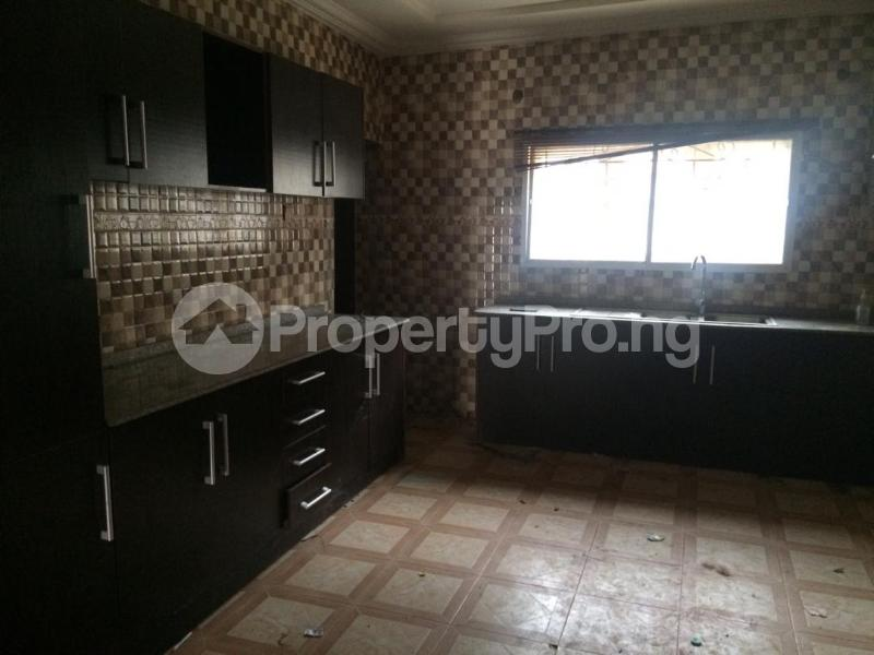 4 bedroom Detached Bungalow House for sale Lokogoma Abuja - 5