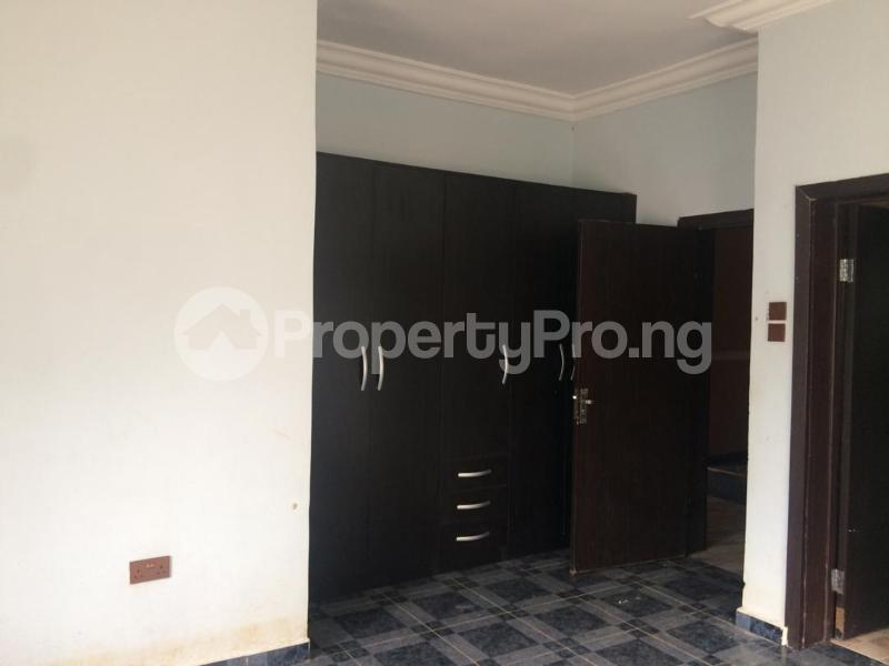4 bedroom Detached Bungalow House for sale Lokogoma Abuja - 4