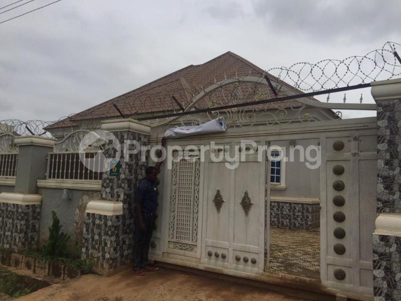 4 bedroom Detached Bungalow House for sale Lokogoma Abuja - 0