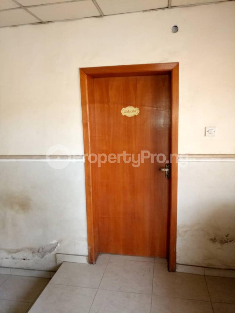 4 bedroom Detached Bungalow House for sale Kwara Quarters; Behind World Oil Filling Station, Ibafo Obafemi Owode Ogun - 24
