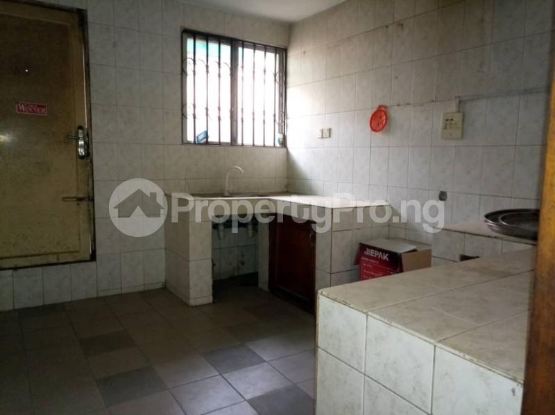 4 bedroom Detached Bungalow House for sale Kwara Quarters; Behind World Oil Filling Station, Ibafo Obafemi Owode Ogun - 20