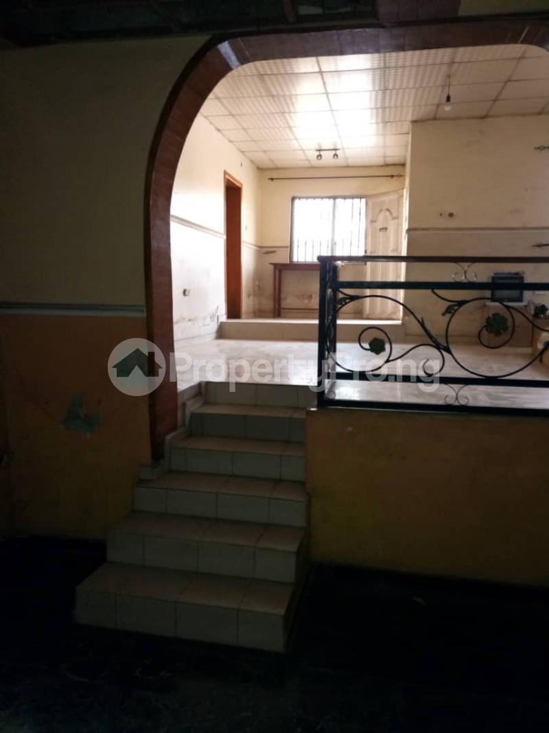 4 bedroom Detached Bungalow House for sale Kwara Quarters; Behind World Oil Filling Station, Ibafo Obafemi Owode Ogun - 19