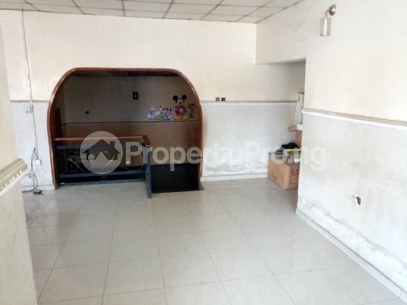 4 bedroom Detached Bungalow House for sale Kwara Quarters; Behind World Oil Filling Station, Ibafo Obafemi Owode Ogun - 16