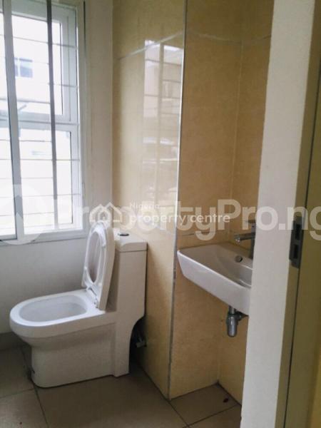 4 bedroom Detached Duplex House for rent  Earls Court, Ikate Elegushi Ikate Lekki Lagos - 4