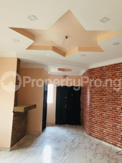 4 bedroom Semi Detached Duplex House for sale isheri Magodo GRA Phase 1 Ojodu Lagos - 2