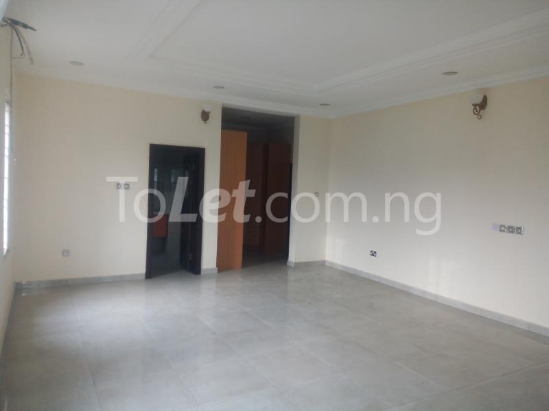 4 bedroom House for sale Eliozu Port Harcourt Rivers - 1