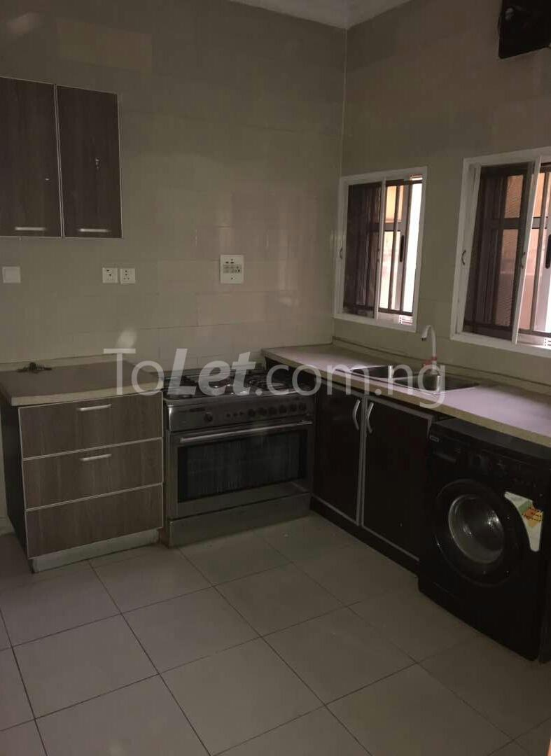 4 bedroom House for rent - Crown Estate Ajah Lagos - 2