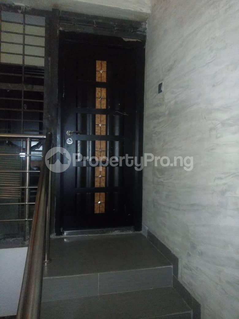 4 bedroom Detached Duplex House for sale Baruwa  Baruwa Ipaja Lagos - 10