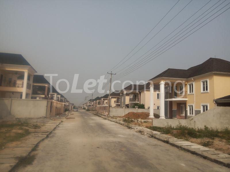4 bedroom House for sale Eliozu Port Harcourt Rivers - 4