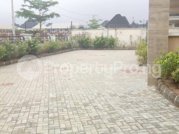 4 bedroom Detached Duplex House for sale  Nekede Exclusive Garden, New Owerri,   Owerri Imo - 3