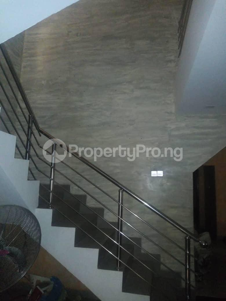 4 bedroom Detached Duplex House for sale Baruwa  Baruwa Ipaja Lagos - 7