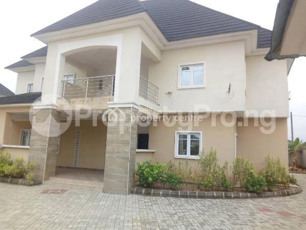 4 bedroom Detached Duplex House for sale  Nekede Exclusive Garden, New Owerri,   Owerri Imo - 0