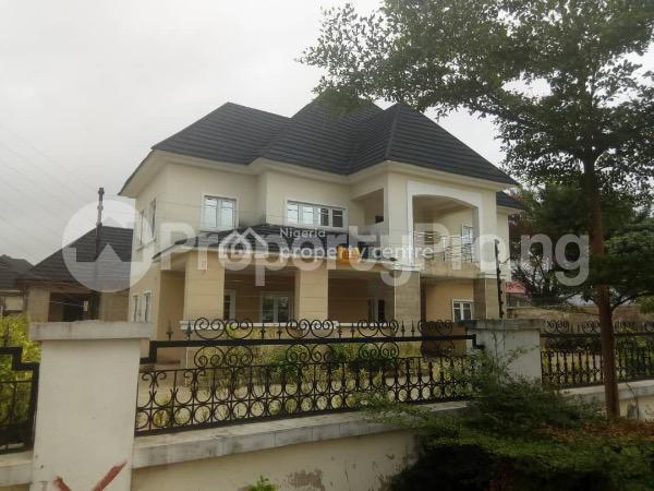 4 bedroom Detached Duplex House for sale  Nekede Exclusive Garden, New Owerri,   Owerri Imo - 1