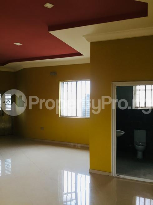 4 bedroom Semi Detached Duplex House for sale isheri Magodo GRA Phase 1 Ojodu Lagos - 21