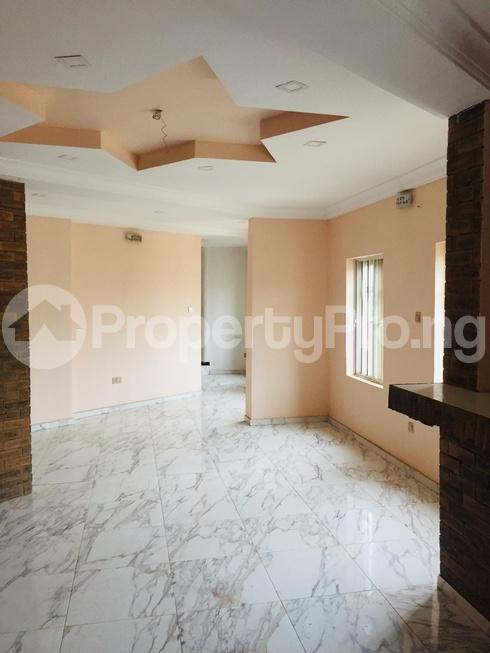 4 bedroom Semi Detached Duplex House for sale isheri Magodo GRA Phase 1 Ojodu Lagos - 3