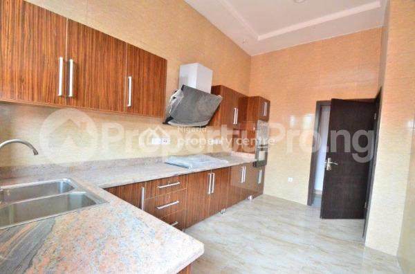 4 bedroom Detached Duplex House for sale ikate Ikate Lekki Lagos - 5