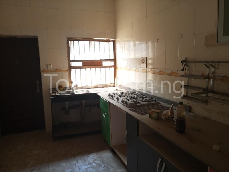 4 bedroom House for sale Magodo phase 1 Magodo GRA Phase 1 Ojodu Lagos - 4