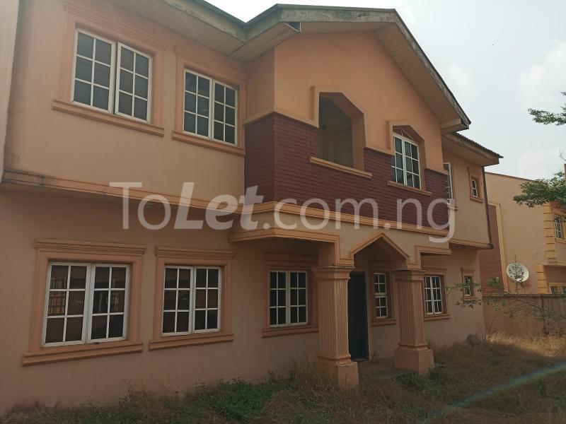 4 bedroom House for sale Magodo phase 1 Magodo GRA Phase 1 Ojodu Lagos - 1