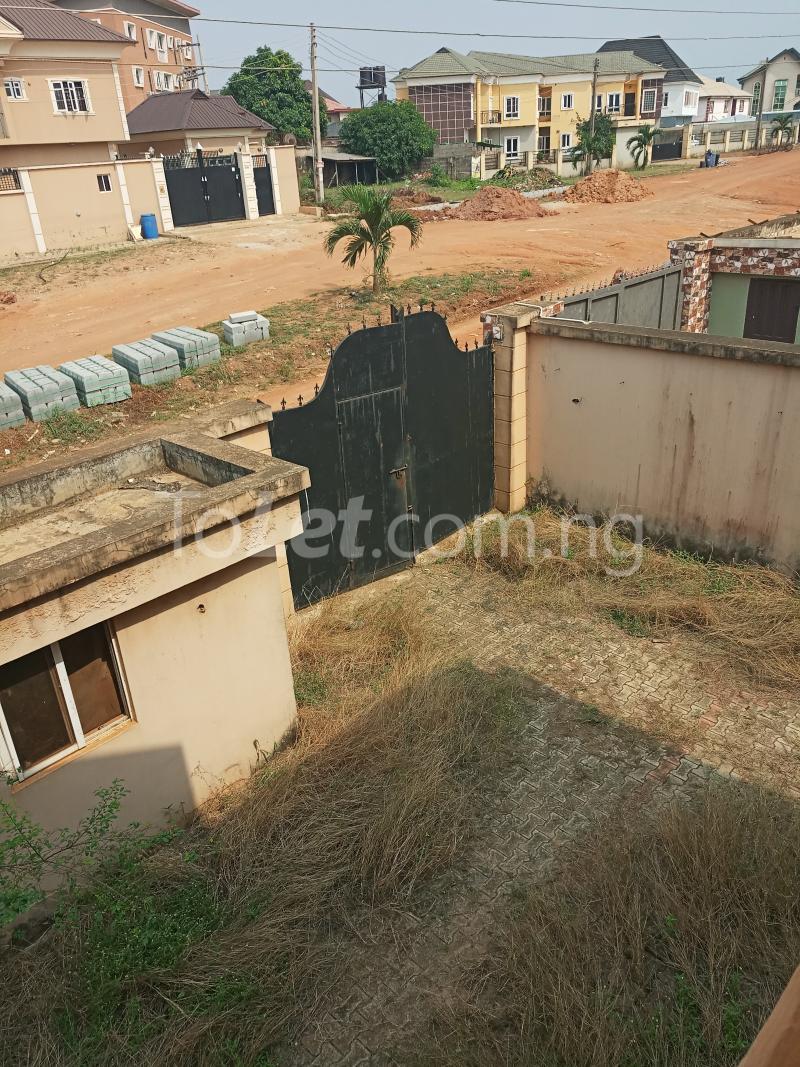 4 bedroom House for sale Magodo phase 1 Magodo GRA Phase 1 Ojodu Lagos - 8