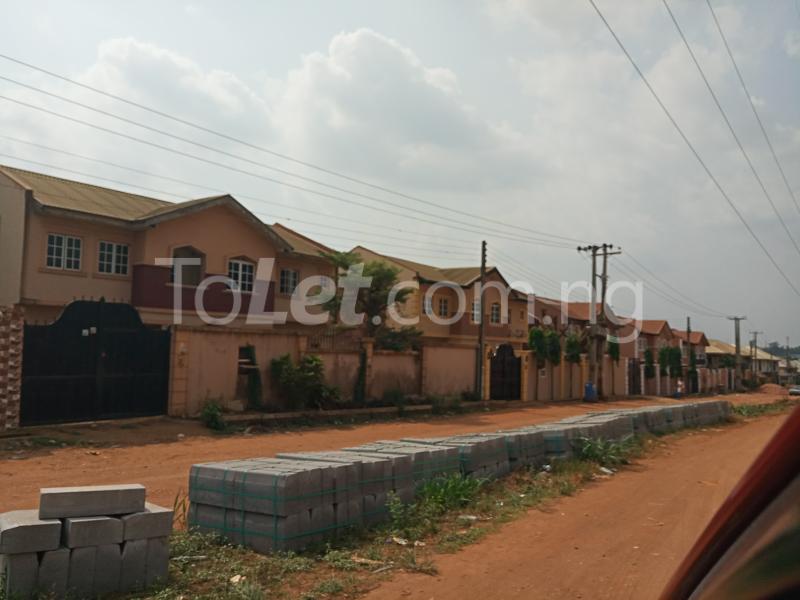 4 bedroom House for sale Magodo phase 1 Magodo GRA Phase 1 Ojodu Lagos - 0