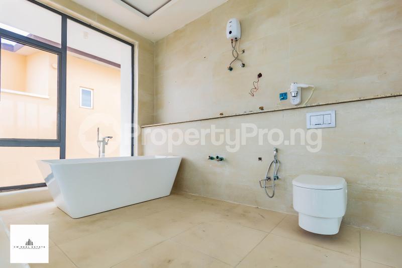 4 bedroom Detached Duplex House for sale Pinnock Beach Estate  Osapa london Lekki Lagos - 3