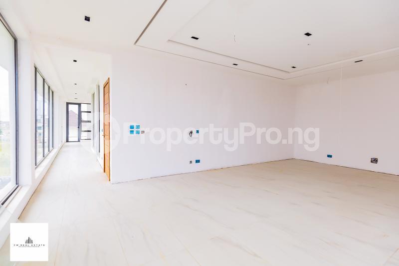 4 bedroom Detached Duplex House for sale Pinnock Beach Estate  Osapa london Lekki Lagos - 5