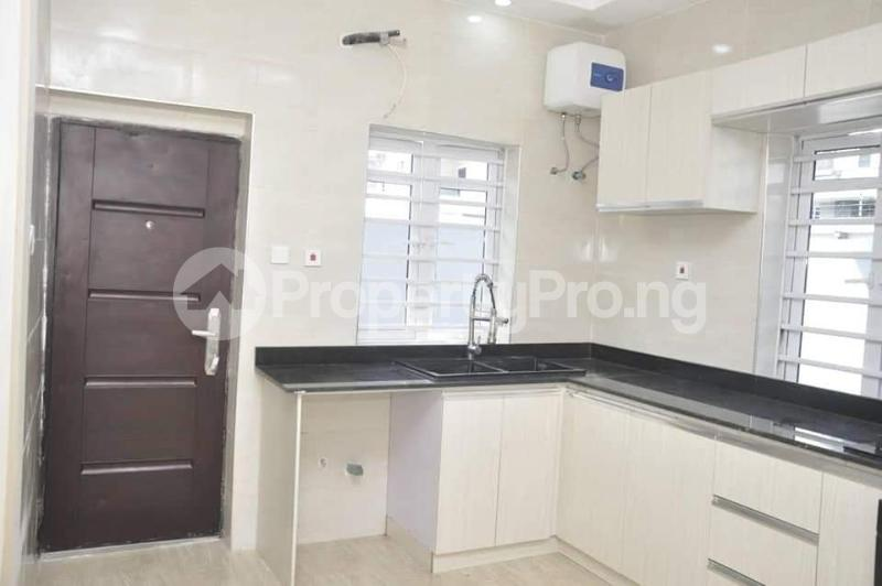 4 bedroom Detached Duplex House for sale palm view estate Ajah Lagos - 4