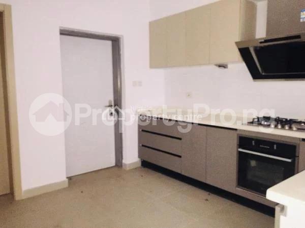 4 bedroom Detached Duplex House for rent  Earls Court, Ikate Elegushi Ikate Lekki Lagos - 0