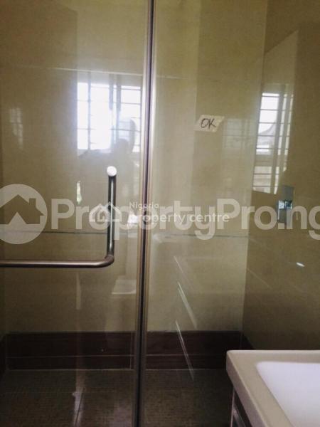 4 bedroom Detached Duplex House for rent  Earls Court, Ikate Elegushi Ikate Lekki Lagos - 5