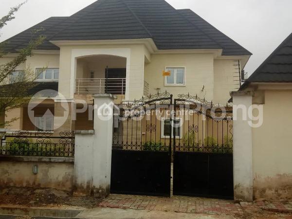 4 bedroom Detached Duplex House for sale  Nekede Exclusive Garden, New Owerri,   Owerri Imo - 2