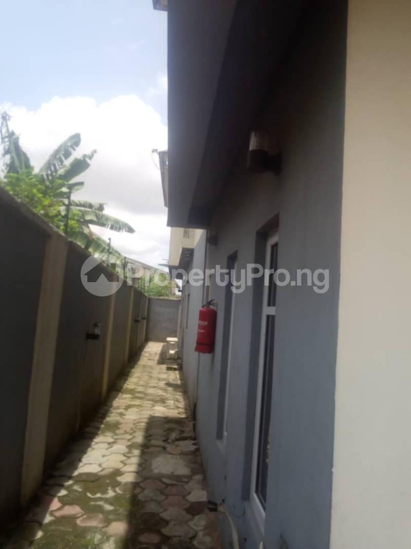 4 bedroom Detached Duplex House for sale Baruwa  Baruwa Ipaja Lagos - 2