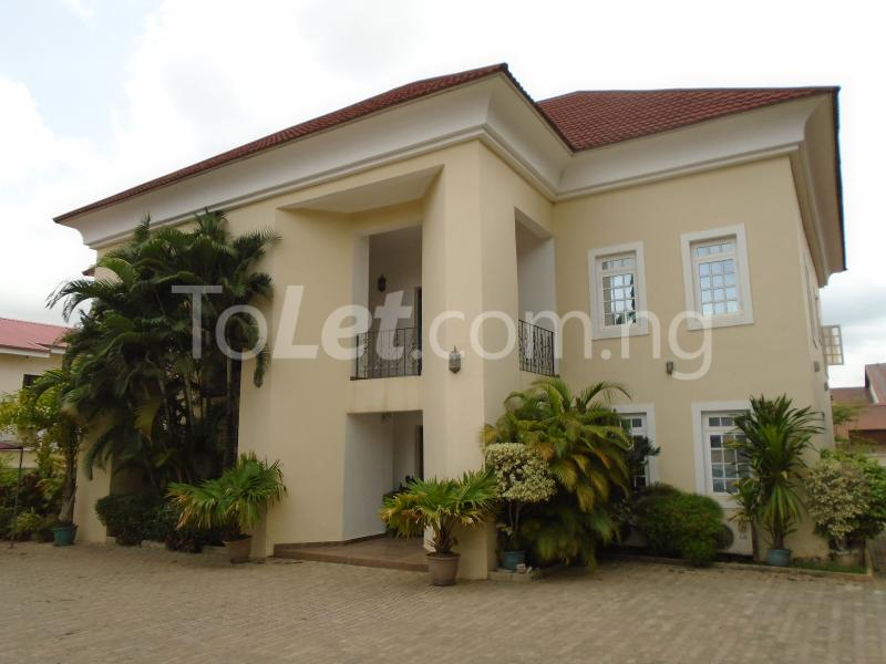 4 bedroom House for rent - Asokoro Abuja - 0