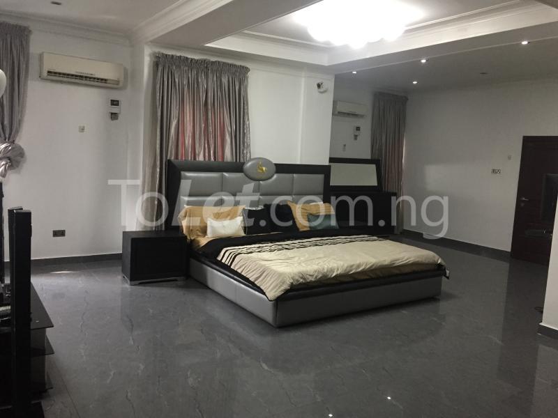 4 bedroom Detached Duplex House for shortlet Off Admiralty Way Lekki Phase 1 Lekki Lagos - 37