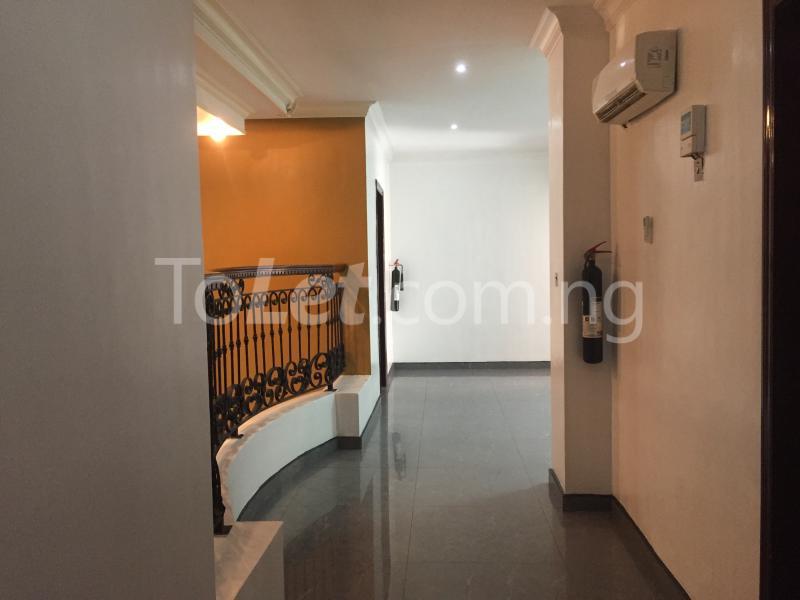 4 bedroom Detached Duplex House for shortlet Off Admiralty Way Lekki Phase 1 Lekki Lagos - 45