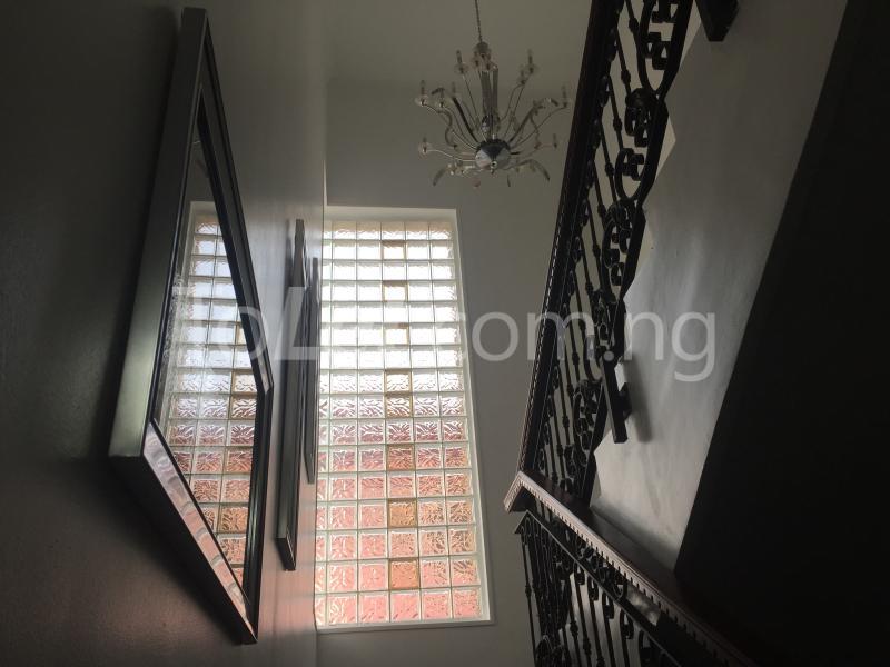 4 bedroom Detached Duplex House for rent Off Admiralty Way Lekki Phase 1 Lekki Lagos - 35