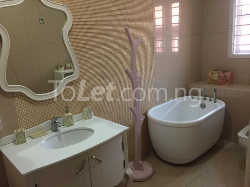 4 bedroom Detached Duplex House for shortlet Off Admiralty Way Lekki Phase 1 Lekki Lagos - 42