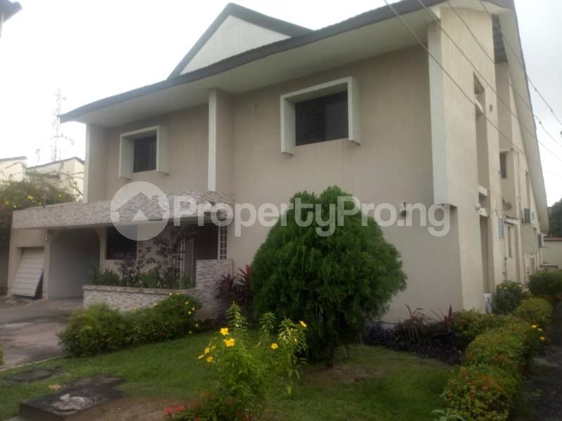 House for rent Old Ikoyi  Old Ikoyi Ikoyi Lagos - 3