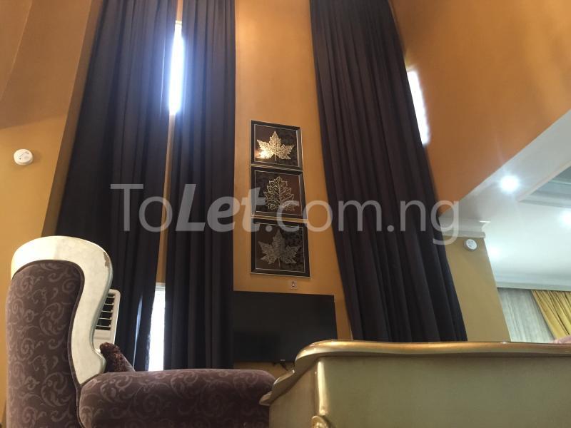 4 bedroom Detached Duplex House for rent Off Admiralty Way Lekki Phase 1 Lekki Lagos - 27