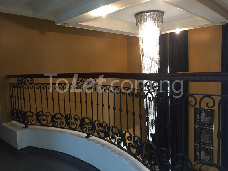 4 bedroom Detached Duplex House for shortlet Off Admiralty Way Lekki Phase 1 Lekki Lagos - 40