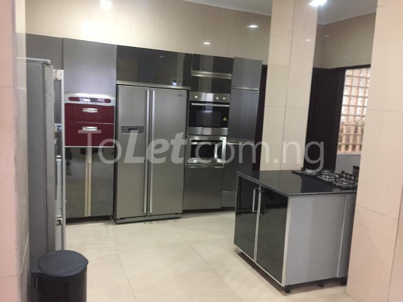4 bedroom Detached Duplex House for shortlet Off Admiralty Way Lekki Phase 1 Lekki Lagos - 33
