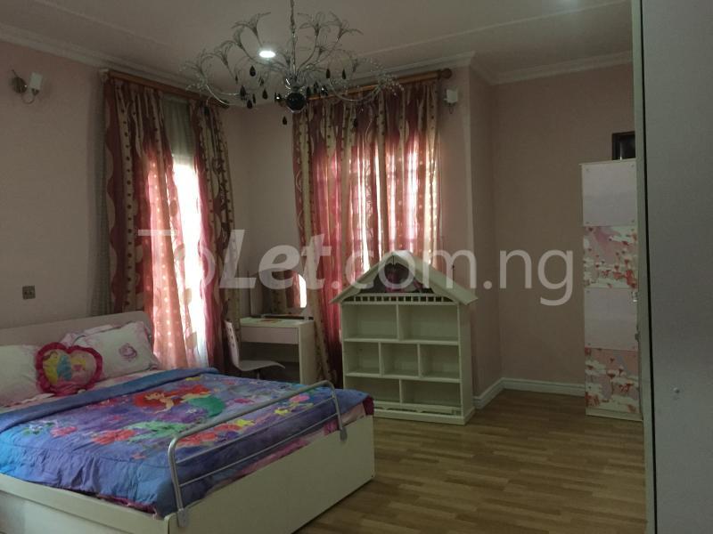 4 bedroom Detached Duplex House for shortlet Off Admiralty Way Lekki Phase 1 Lekki Lagos - 41