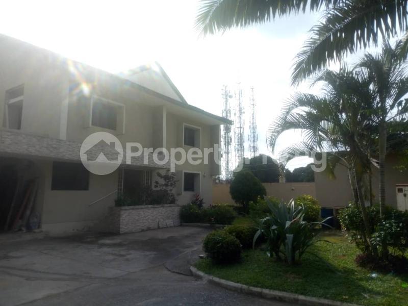 House for rent Old Ikoyi  Old Ikoyi Ikoyi Lagos - 2