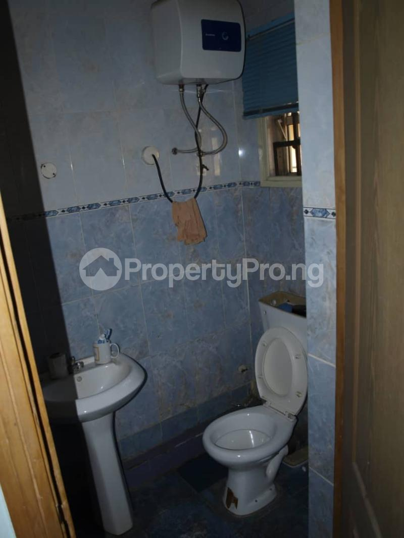 4 bedroom Detached Duplex House for sale Feranno Ifako-gbagada Gbagada Lagos - 9