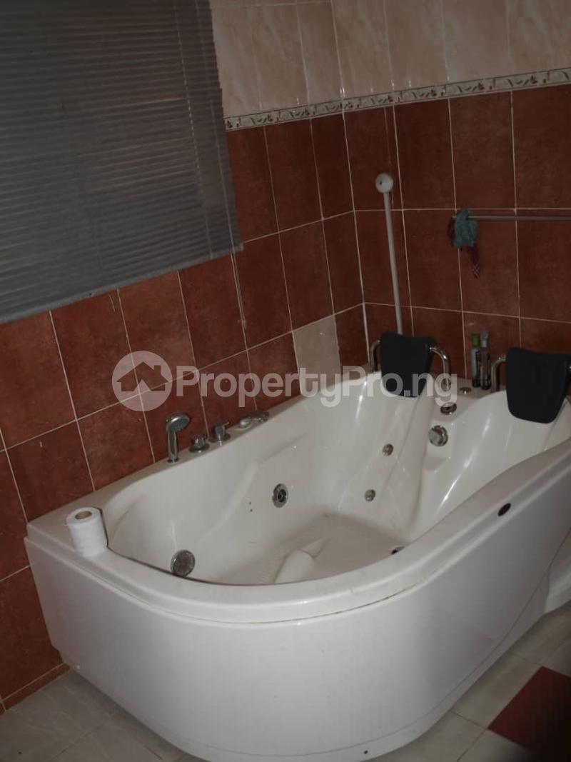 4 bedroom Detached Duplex House for sale Feranno Ifako-gbagada Gbagada Lagos - 8