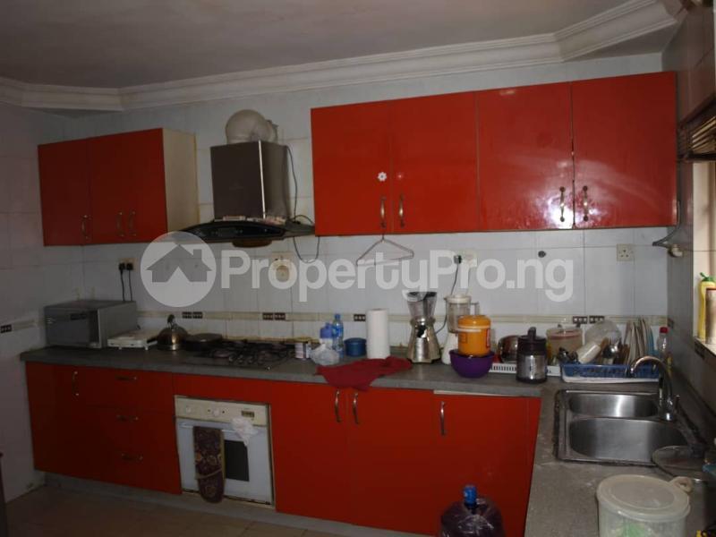 4 bedroom Detached Duplex House for sale Feranno Ifako-gbagada Gbagada Lagos - 2