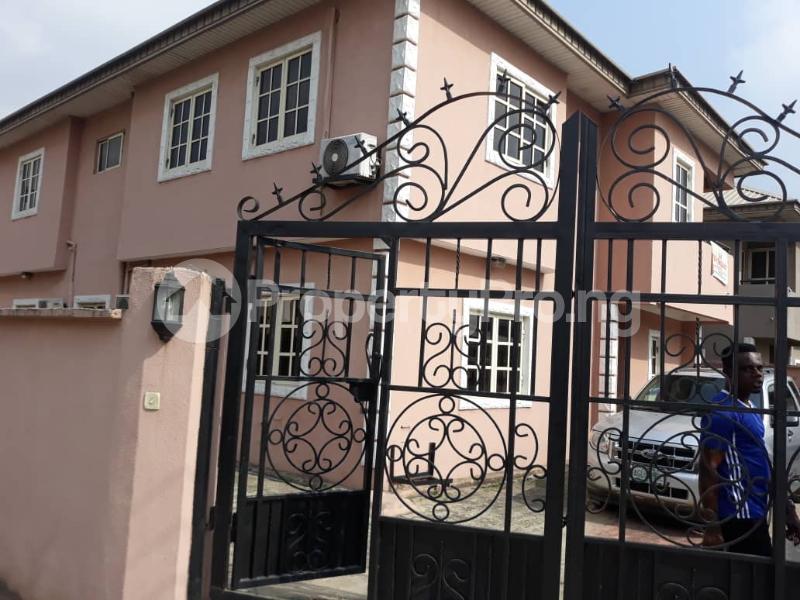 4 bedroom Detached Duplex House for sale Feranno Ifako-gbagada Gbagada Lagos - 0