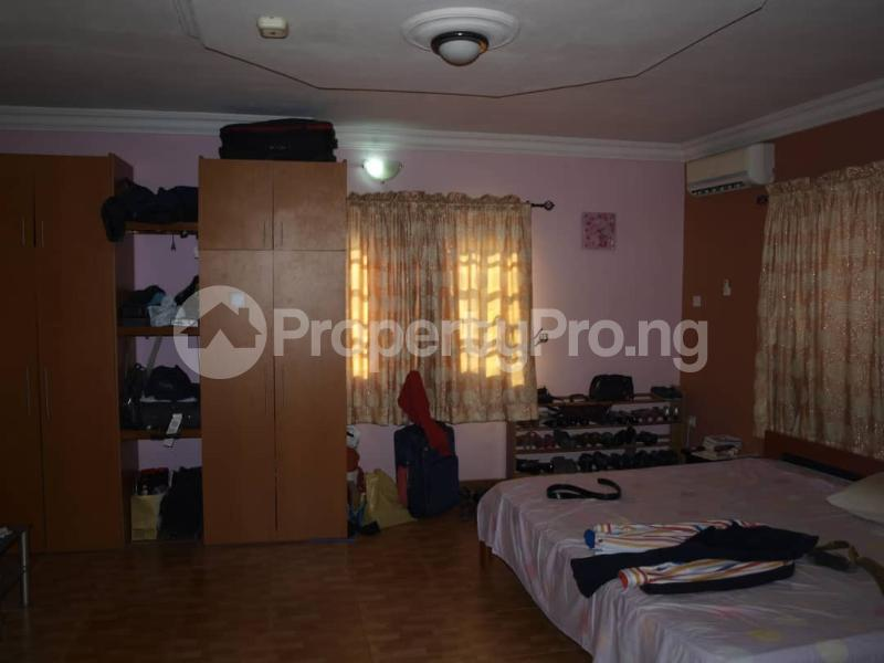 4 bedroom Detached Duplex House for sale Feranno Ifako-gbagada Gbagada Lagos - 5