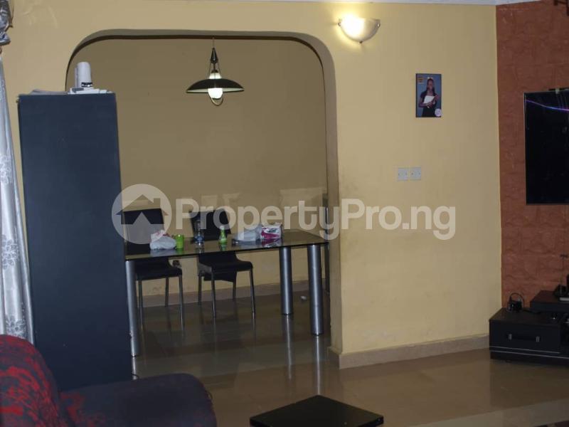 4 bedroom Detached Duplex House for sale Feranno Ifako-gbagada Gbagada Lagos - 6