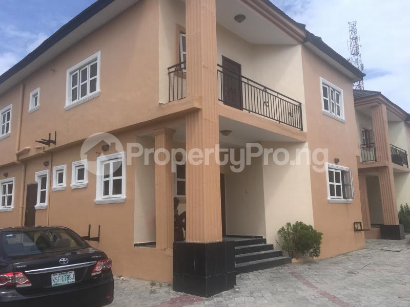 4 bedroom Detached Duplex House for rent Royal View Estate, Opposite Mega Chicken, Ikota, Lekki Ikota Lekki Lagos - 2